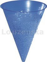 Kelímek blue cone 115ml/1000ks